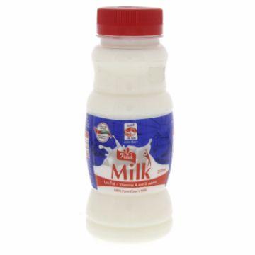 Picture of AL AIN LOW FAT MILK 250ML PET