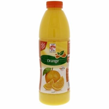 صورة AL AIN ORANGE JUICE 1LT
