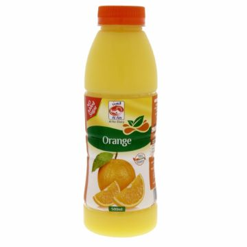 صورة AL AIN ORANGE JUICE 500ML