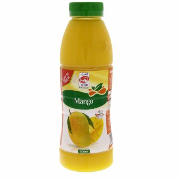 صورة AL AIN MANGO JUICE 500ML