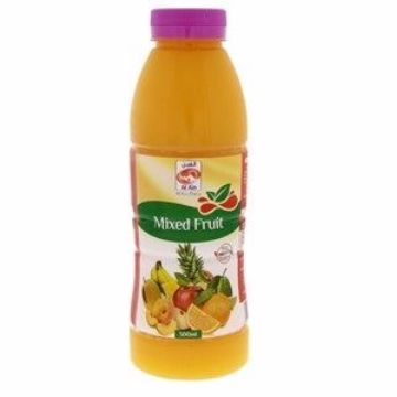 صورة AL AIN FRUIT MIX JUICE 500ML