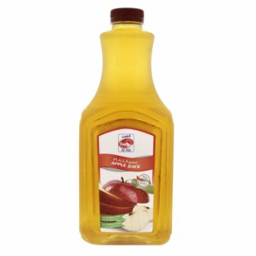 صورة AL AIN APPLE JUICE 1.8LT
