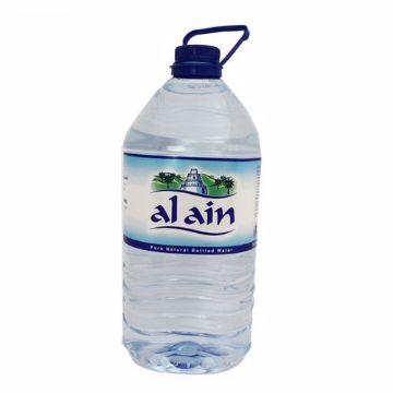 صورة AL AIN WATER 5L BOTTLE