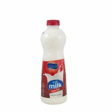 Picture of AL RAWABI LOW FAT MILK ½LT