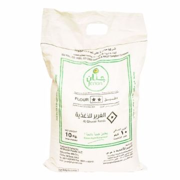 Picture of JENAN FLOUR NO.1 10KG