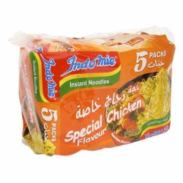 Picture of INDOMIE SPCL CHICK.NDLE5X75