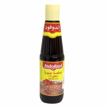 صورة INDOMIE SWEET SOYSAUCE 340ML