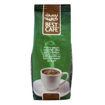 Picture of MAATOUK BESTCAFE W/CARDM 250G
