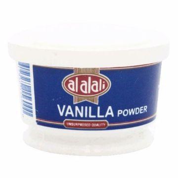 Picture of AL ALALI VANILLA POWDER 20GM
