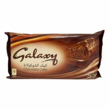 Picture of GALAXY CAKE CHOCOLATE 30GM