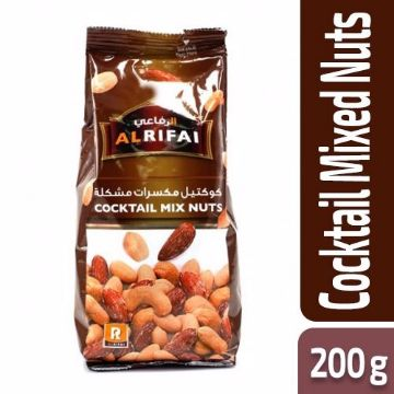 Picture of AL RIFAI SNACK MIX 200GM