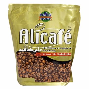 Picture of ALI CAFE 5in1 20X20GM
