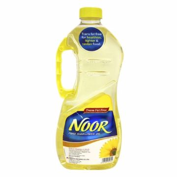صورة NOOR SUNFLOWER OIL 1.8LT