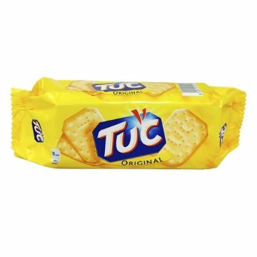 Picture of LU TUC CRACKERS 100GM