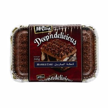 Picture of McCain D&D Marble Cake 18oz