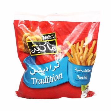 Picture of McCAIN TRADITION F.FRIES 750GM