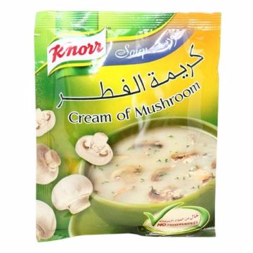 Picture of KNORR SOUP MUSHROOM