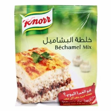 Picture of KNORR BECHAMEL MIX