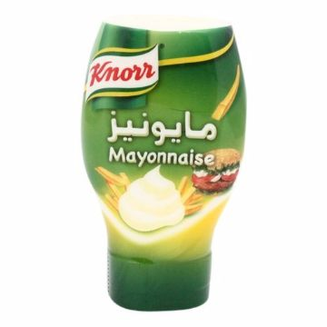Picture of KNORR MAYONNAISE USD 295ML