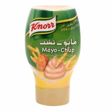 Picture of KNORR MAYONNAISE CHUP USD295ML