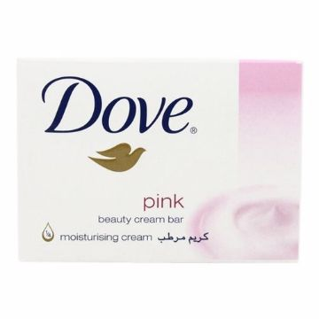 Picture of DOVE SOAP PINK 135G
