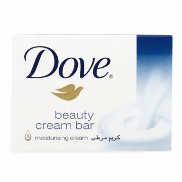 Picture of DOVE SOAP WHITE 135G