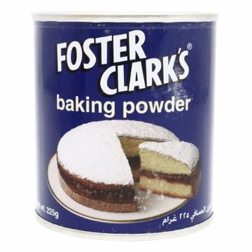 Picture of FOSTER CLARK BKING POWDR 225GM