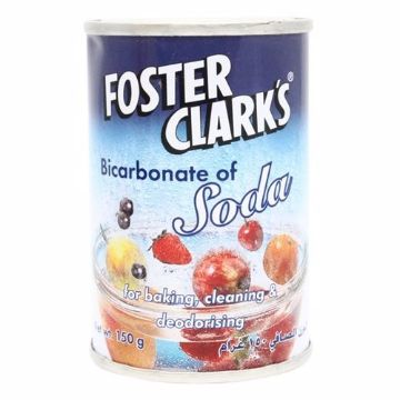 صورة F/C BICARBONATE OF SODA 150GM