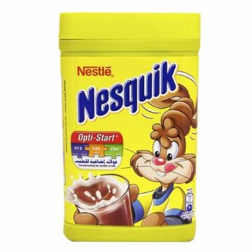Picture of NESQUICK SWT COCOA POWDER 450G