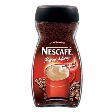 صورة نسكافيه قهوة-200 جم