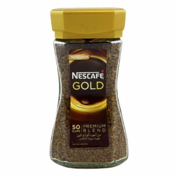 Picture of NESCAFE GOLD JARS 100GM