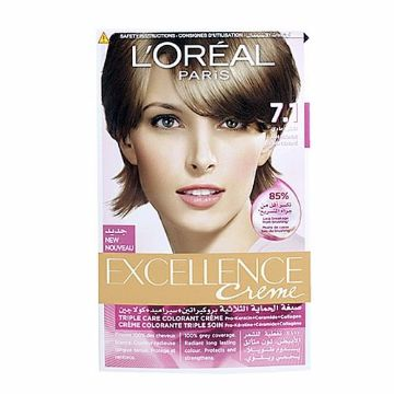 Picture of EXCELLENCE 7.1LGHT BLONDE172ML