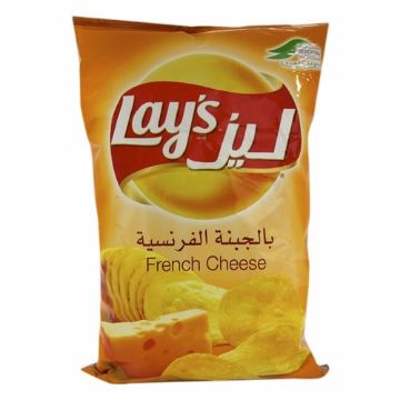 Picture of LAYS P/CHIPS CHEESE&ONION 170G