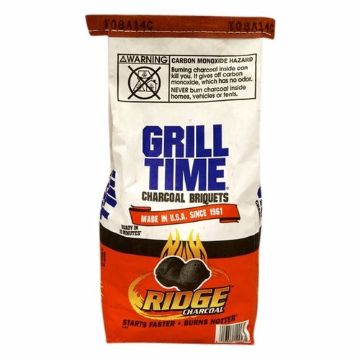 Picture of GRILLTIME CHARCL BRQUETS 4.2LB