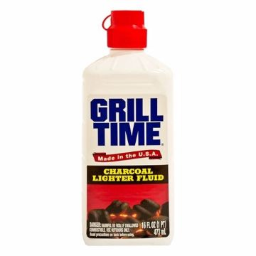 Picture of GRILLTIME CHARCL LIGHTR P 16OZ
