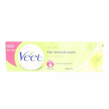 Picture of VEET CREAM DRY SKIN 100ML