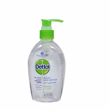 Picture of DETTOL H/SANITIZER 200ML