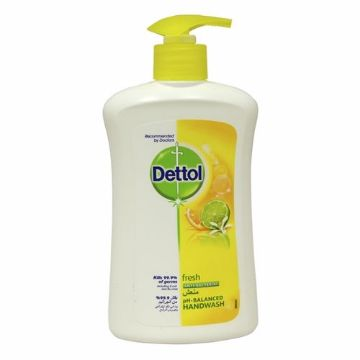 Picture of DETTOL FRSH H/W PUMP400ML