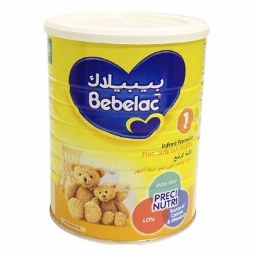 Picture of BEBELAC - 1 900G