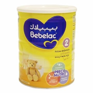 Picture of BEBELAC - 2 900G