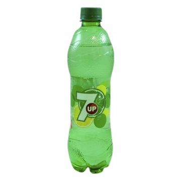 صورة 7UP BOTTLE PET 500ML