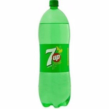 صورة 7UP BOTTLE PET 2.25LT