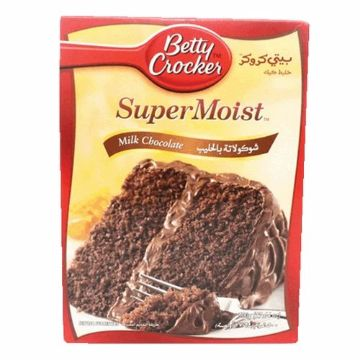 Picture of BTTY CRKR CAK MX MLK CHOC 500g