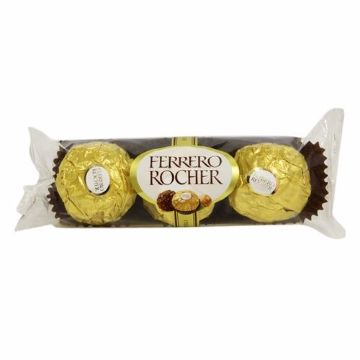 Picture of ROCHER T3 BISCUIT  37.5GM