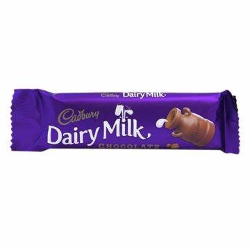 صورة CADBURY DAIRY MILK 37GM
