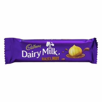صورة CADBURY HAZEL NUT 37GM