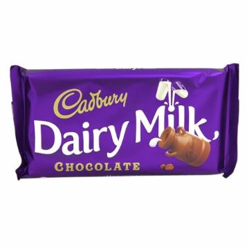 صورة CADBURY DAIRY MILK 230GM