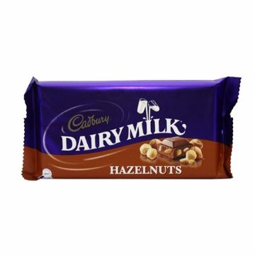 صورة CADBURY HAZELNUT 227GM