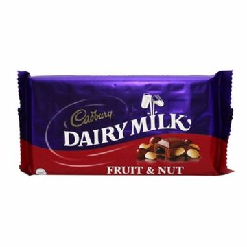 صورة CADBURY'S FRUIT & NUT 230GM