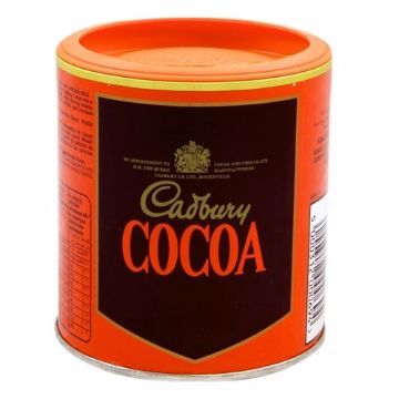 صورة CADBURY COCOA 125GM